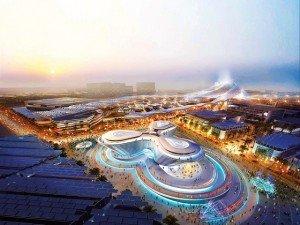 Expo2020-site