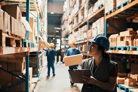 supply chain women