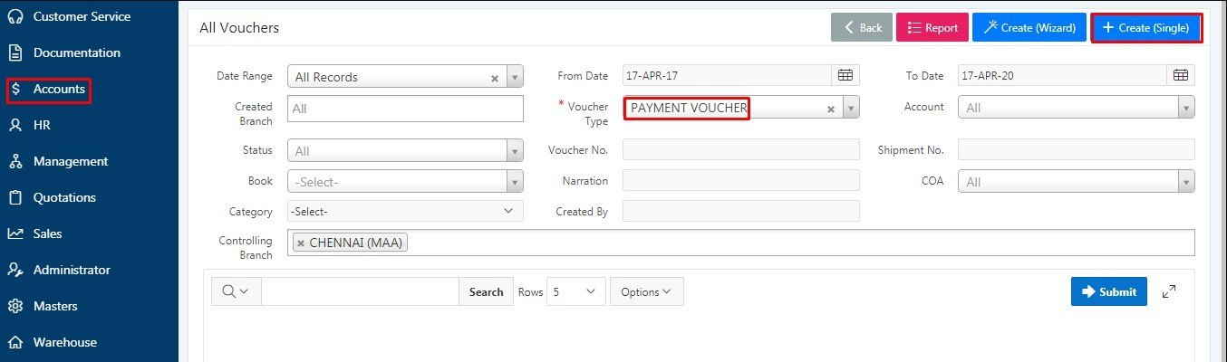 generate Payment Voucher-1